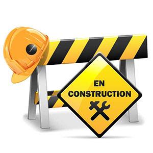 Le programe - En Construction